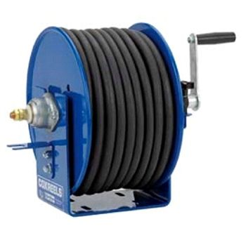 Coxreels 112wcl 6 01 Welding Reel 150 Ft 1 Gauge No Cable Welding Cable Cable Reel Welding