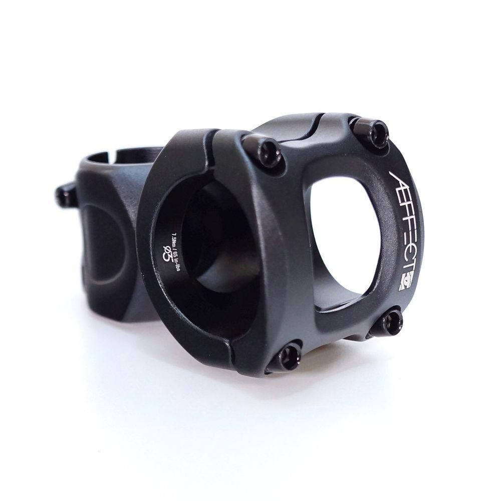 6 degree Black // NEW Race Face Turbine Stem 90mm