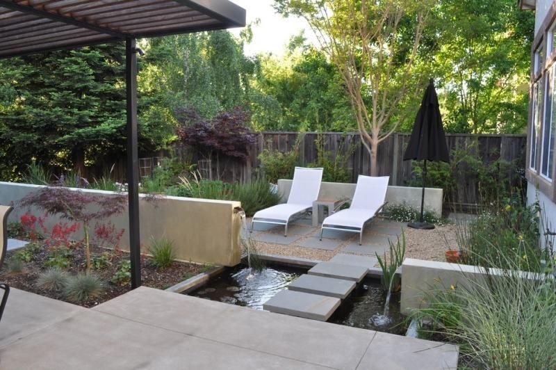 Superb Diese praktische und n tzliche Tipps werden Ihnen bestimmt bei der Gartengestaltung im Hinterhof helfen So sch n auch Ihr Garten sein mag gibt es bestimmt