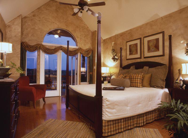 Master Bedroom-really nice | Home, Bedroom design, Model homes