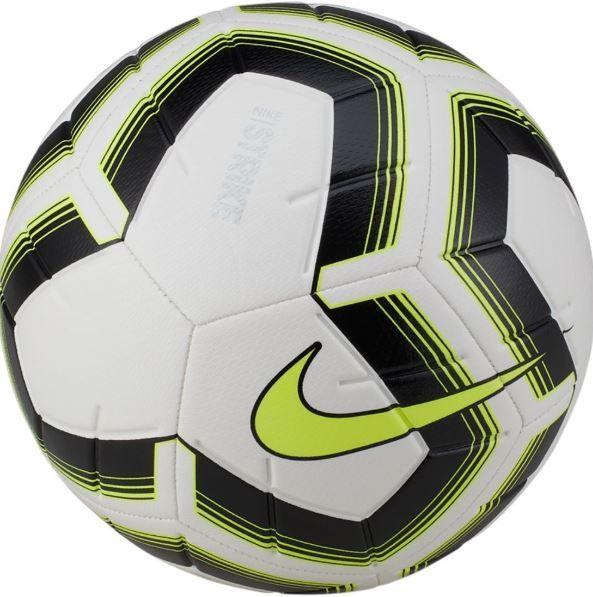 Nike Strike Team Ims Soccer Ball Size 5 In 2020 Soccer Soccer Ball Ball