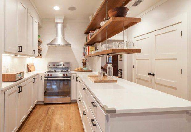 28++ Etagere suspendue plafond cuisine inspirations
