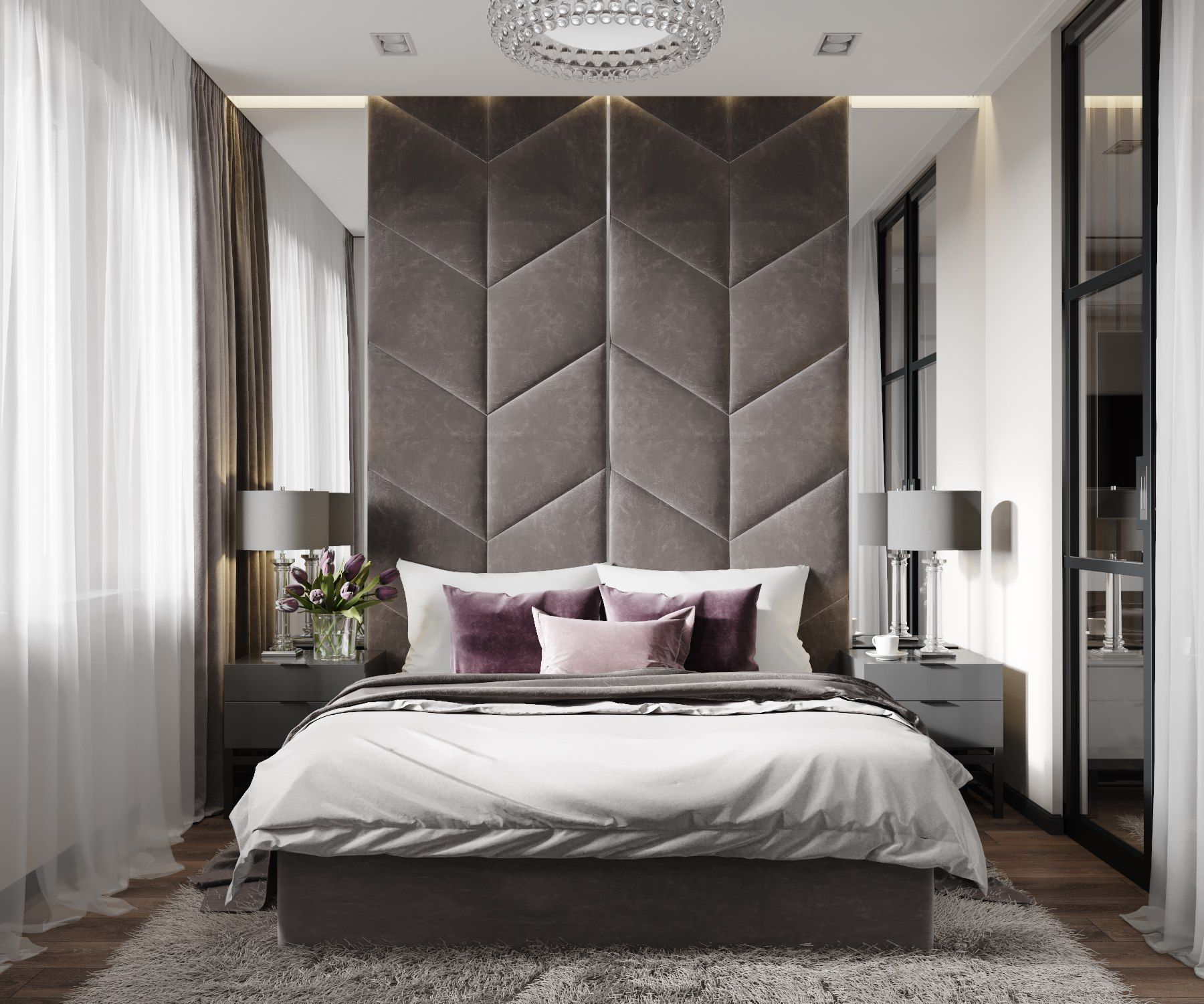 5 Calming Bedroom Design Ideas The Budget Decorator: 5+ Unearthly Bedroom Remodel On A Budget Built Ins Ideas