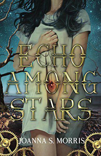 Echo Among Stars (Book 1) - http://freebiefresh.com/echo-among-stars-book-1-free-kindle-review/