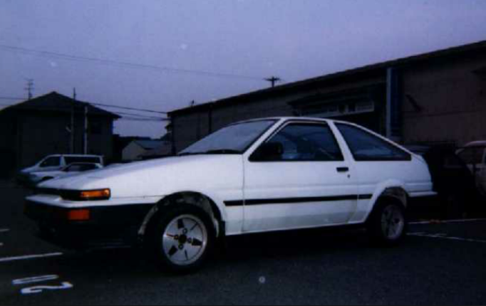 80s & 90s japan car pictures in 2020 | Japan cars, Classic ...