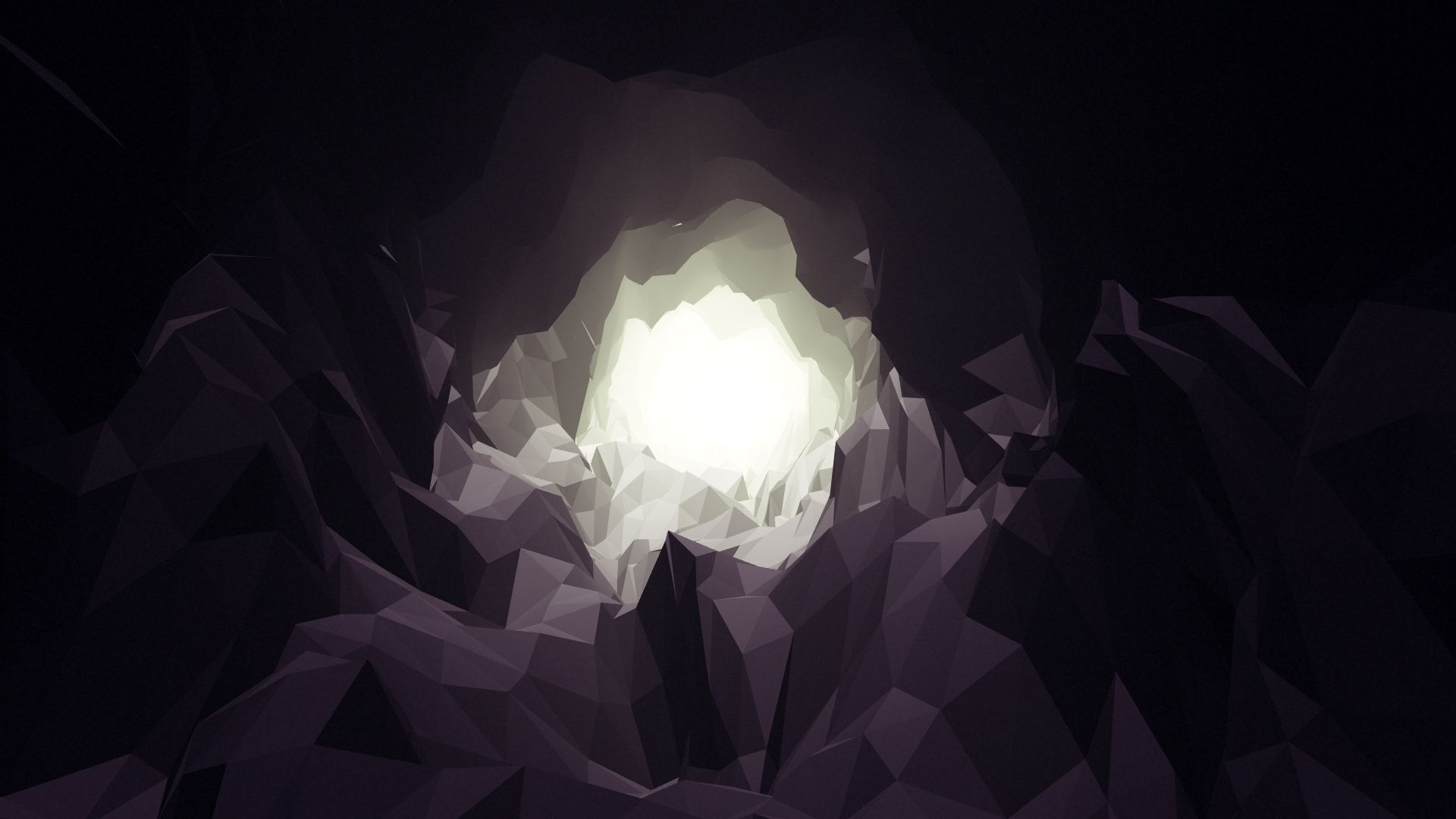 Low Poly Space Wallpaper Free Download Free » yoKae.com ...