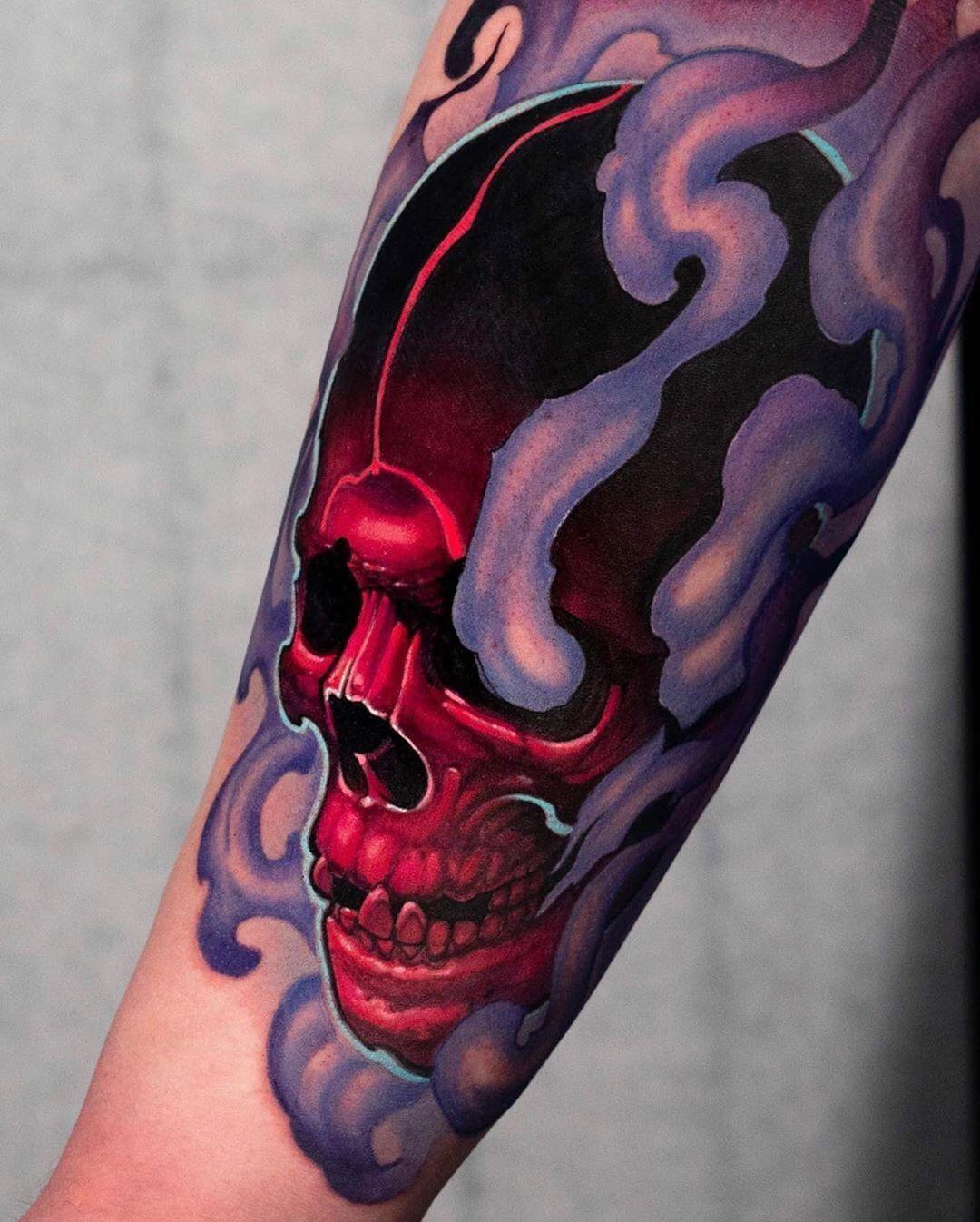 Japanese Inspiration Inkstinct Japanese Tattoo Tattoos Cool Tattoos