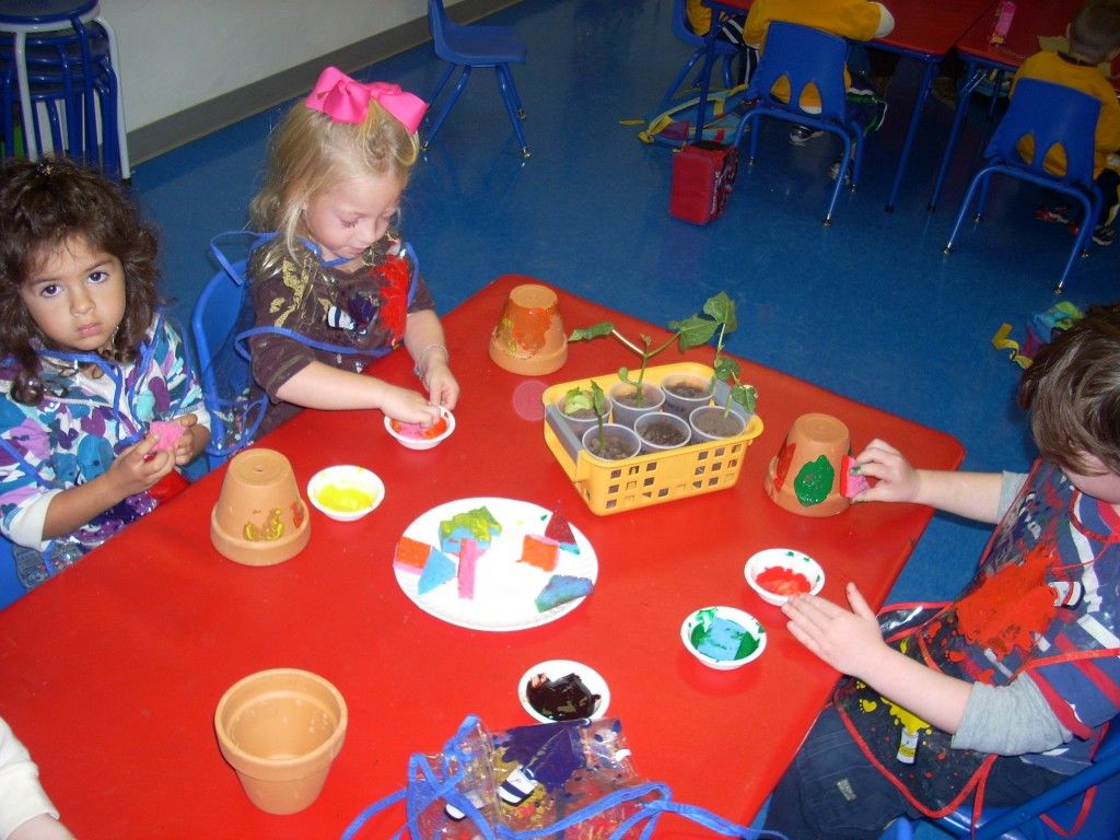 What Are The Benefits Of Arts Crafts For Children