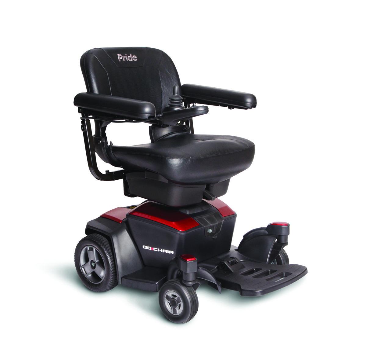 Power Chairs – Treasure Coast Mobility