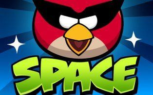 Angry Birds Space Now Available For Download Angry Birds Space