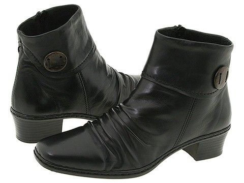 a34fc8e9419 My new boots! Rieker (Kendra). Very comfortable and great for work ...