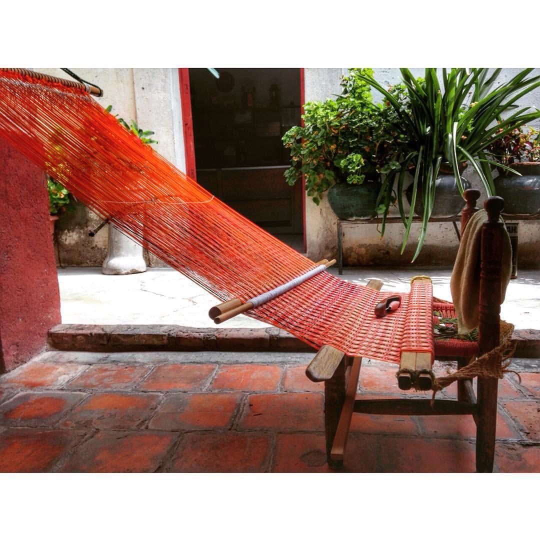 Akire Huauhtli ** Rebozos de Santa María del Río **  San Luis Potosí, México