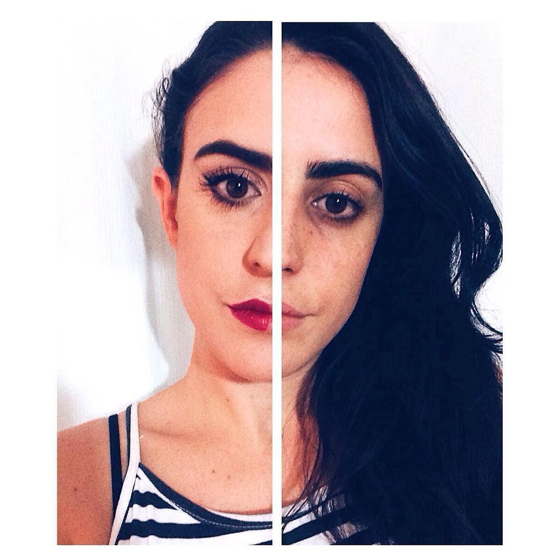 Hay nuevo video en el canal: el poder del maquillaje o The Power of makeup ! En colaboración con @noelia_jones pasen a verlo !  . . . . #makeup #thepowerofmakeup #makeuplover #makeupaddict #makeuptutorial #makeupporn #youtuber #youtuberargentina #cosmeticos #antesydespues