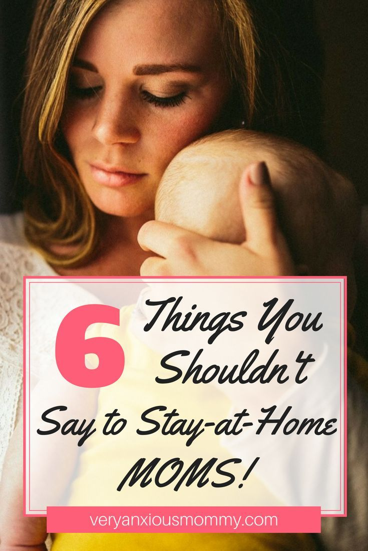 Things You Should Never Say to a Work From Home /Stay at