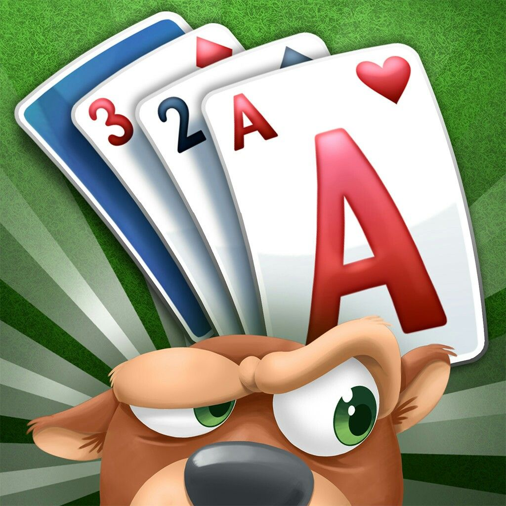Pin by lilly on Me Solitaire card game, Solitaire cards