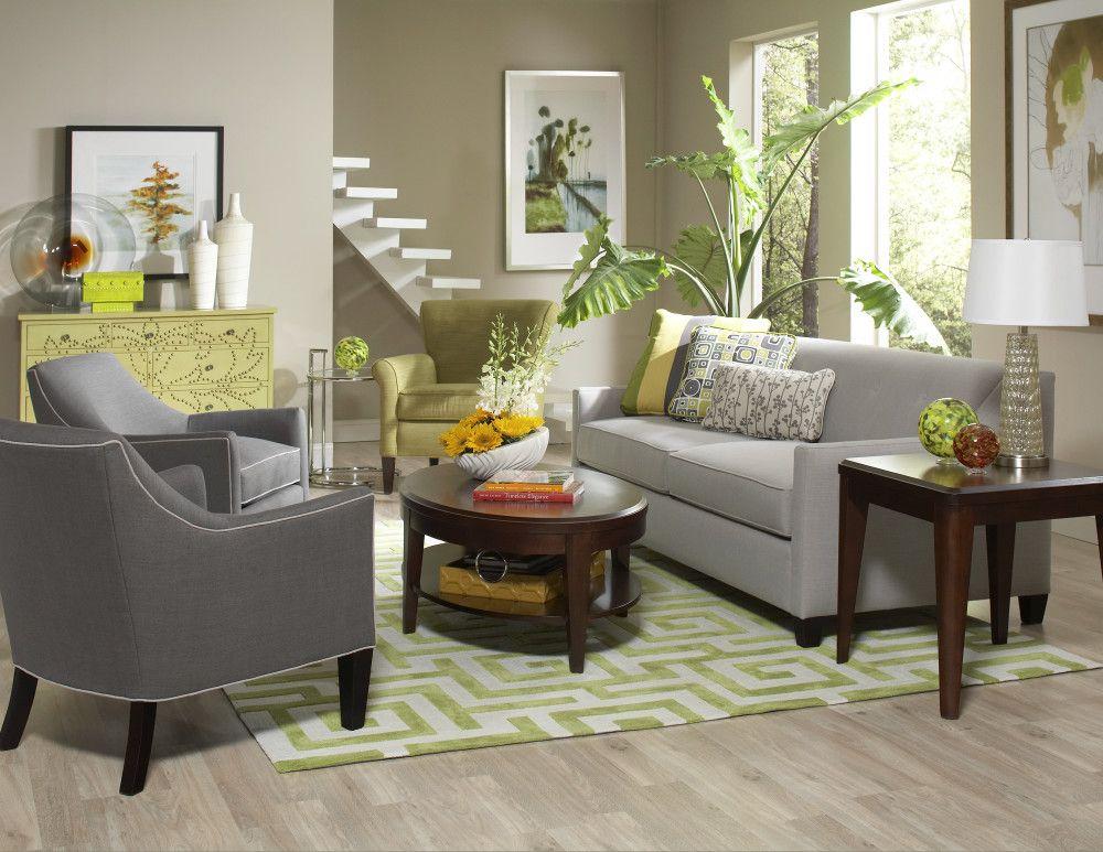 Greyson Sofa And Chair 959 98