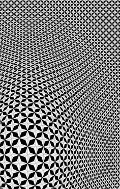 30 Mind Blowing Examples Of Geometric Designs Geometric Designs