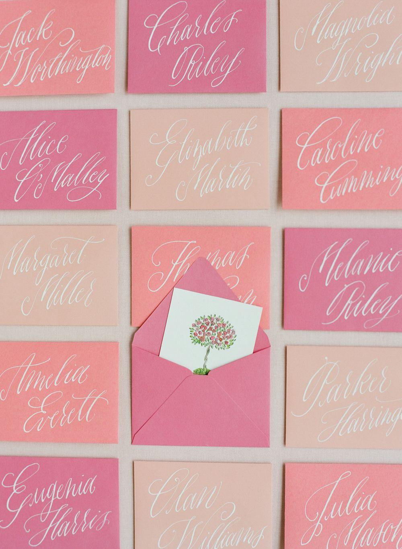 10: Azalea Romance | Southern weddings, Favors and Weddings