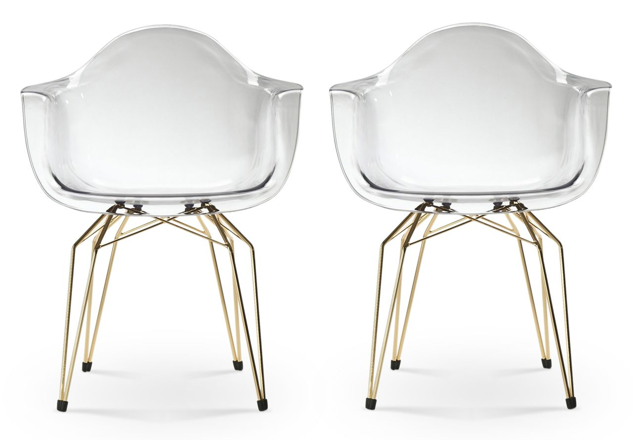 Chair: Crystale AVANDEO