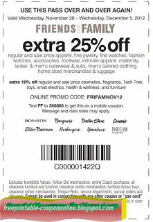 graphic relating to Carson Coupons Printable known as Cost-free Printable Carson Pirie Scott Coupon codes Printable
