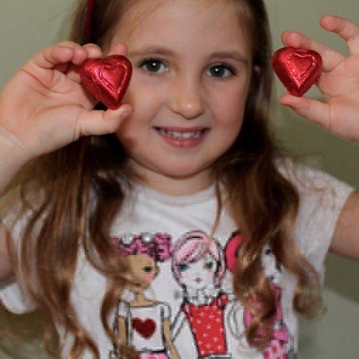 Happy Valentine's !#alittlefashionpro #valentines #redhearts #lovefashion