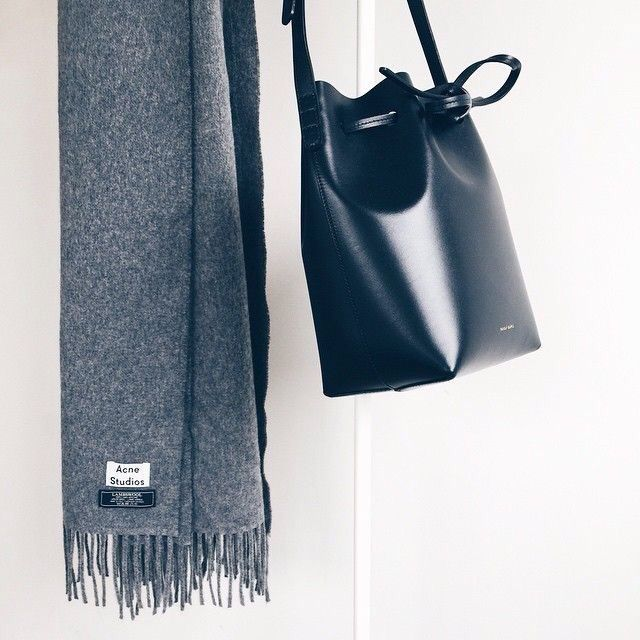Acne Studios | Minimal + Chic | @codeplusform