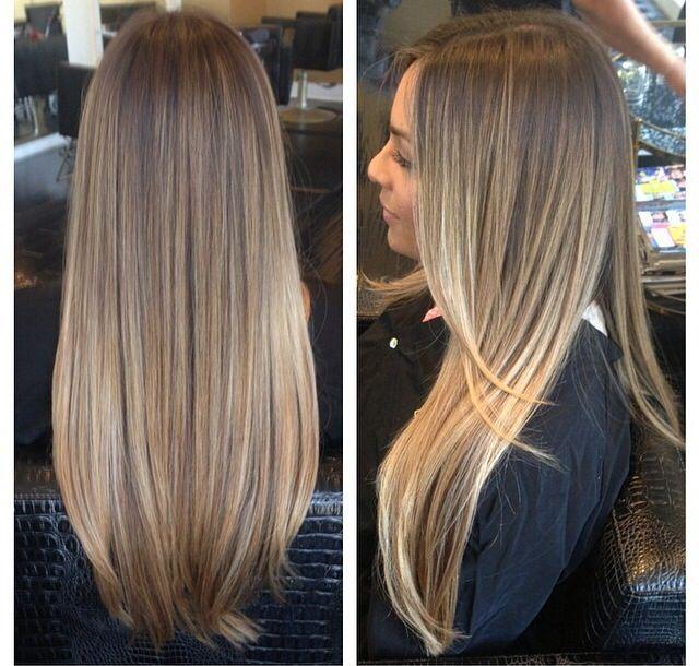 Pinterest Vanessavorasith In 2019 Hair Color Hair