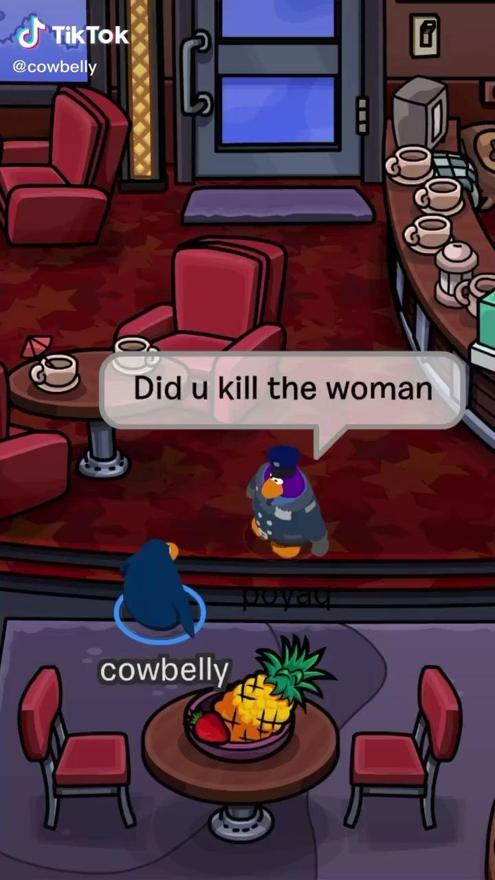 Club Penguin Was Baeeeee Video In 2020 Club Penguin Memes Club Penguin Funny Vid