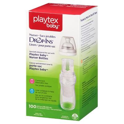 Baby Bottles Playtex Baby Bottle Assortment