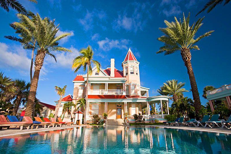 Southernmost Hotel Key West Florida Key West Is A Wonderful