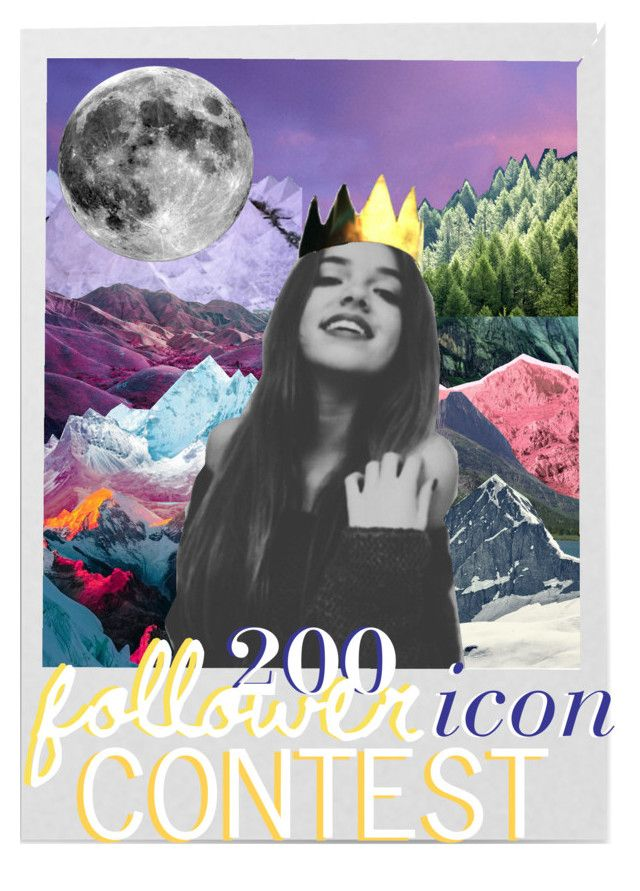 """""""200 FOLLOWER iCON CONTEST"""" by love-drexming-life ❤ liked on Polyvore featuring art, magisicons and magis200iconcontest"""