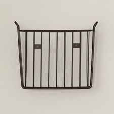 Wall Hanging Magazine Rack wall magazine rack. elegant if you are interested pls feel free to