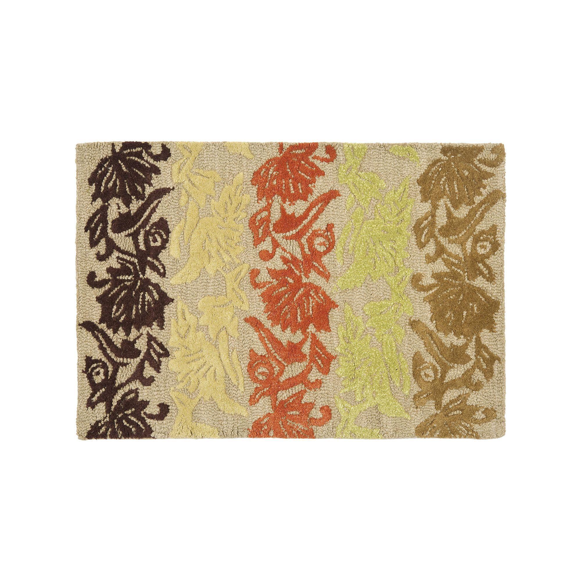 Safavieh Soho Sage Floral Wool Rug, Green