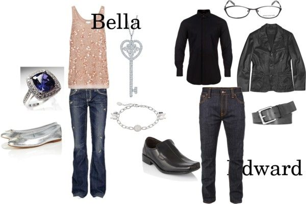 bellaedwardlegallyblondesaturday, created by tufano79 on Polyvore
