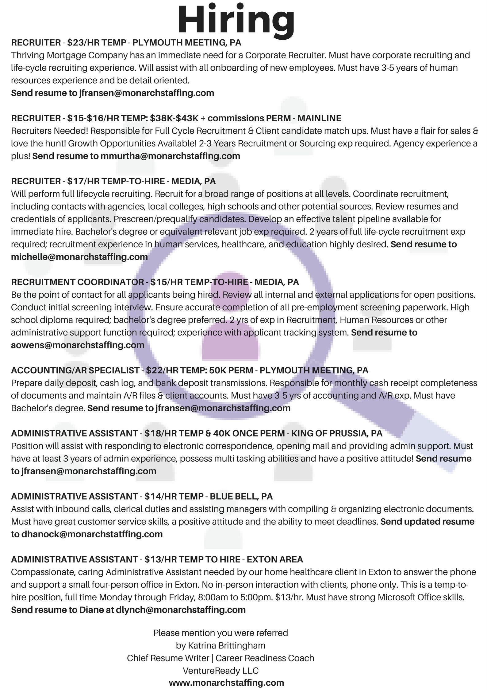 Pin by VentureReady LLC on Career Advice   Pinterest   Career advice