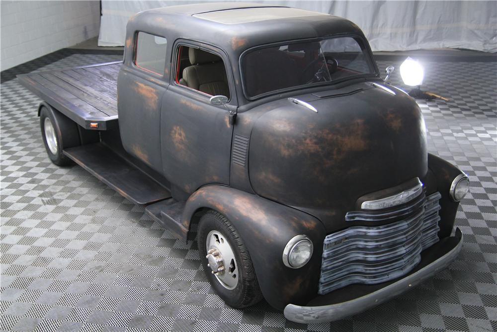 1948 CHEVROLET CUSTOM COE TRUCK | TRUCK\'S | Pinterest | Trucks ...