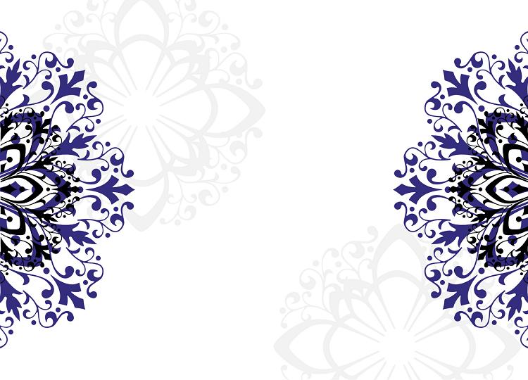14 blank wedding invitations ideas