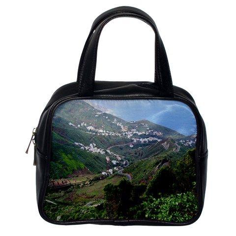 Tenerife 10 Classic Handbags (One Side)