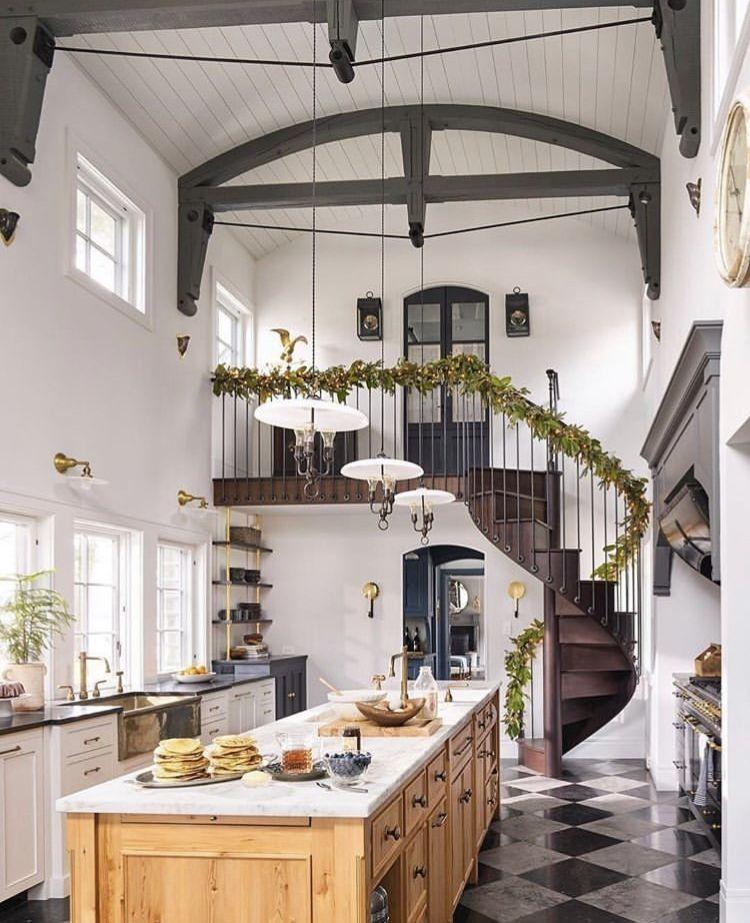 spanish style kitchen beautiful design ideas you can borrow decor around the world on kitchen interior korean id=62676