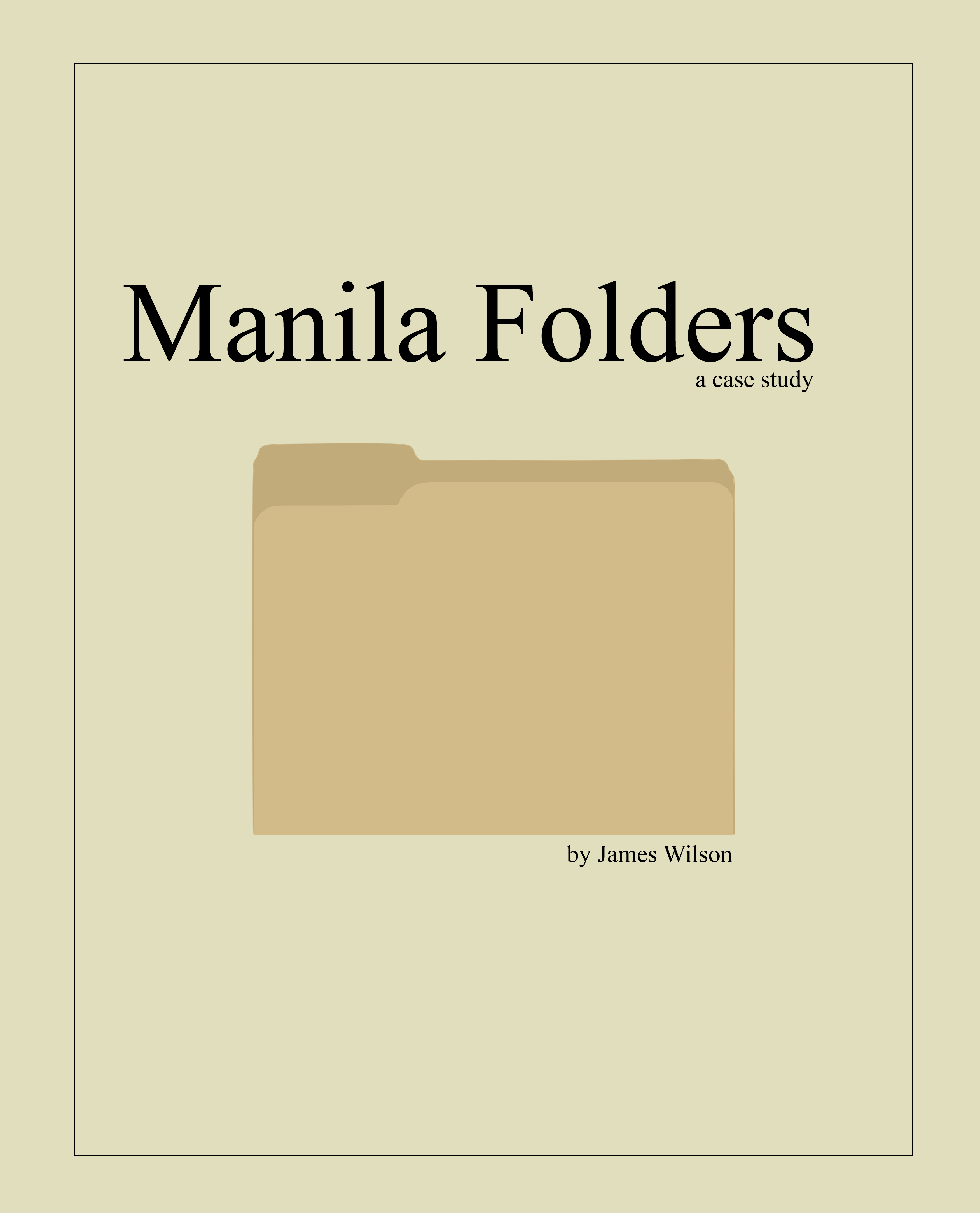 Pin By Chris Foley On Survey Of Design 1 Morning Nmd 111 2017 Case Study Cards Against Humanity Manila Folder