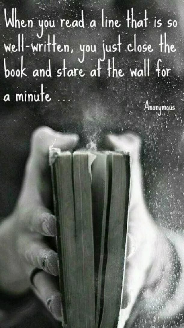 The truest things about bookworms