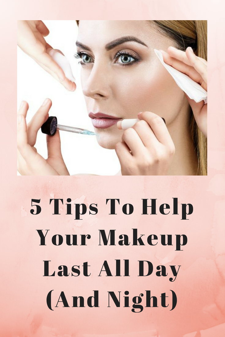 Perfected Your Makeup Look Disappointed When It Slides Off Your Face As Soon As You Step Out Don T Worry Help Is At Hand Makeup Yourself Makeup Makeup Tips