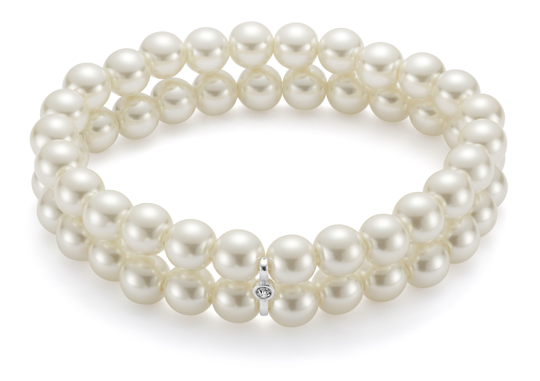 50pcs Pink Cat/'s Eye Beads Silver Core Big Hole Fit European Charm Bracelet C04
