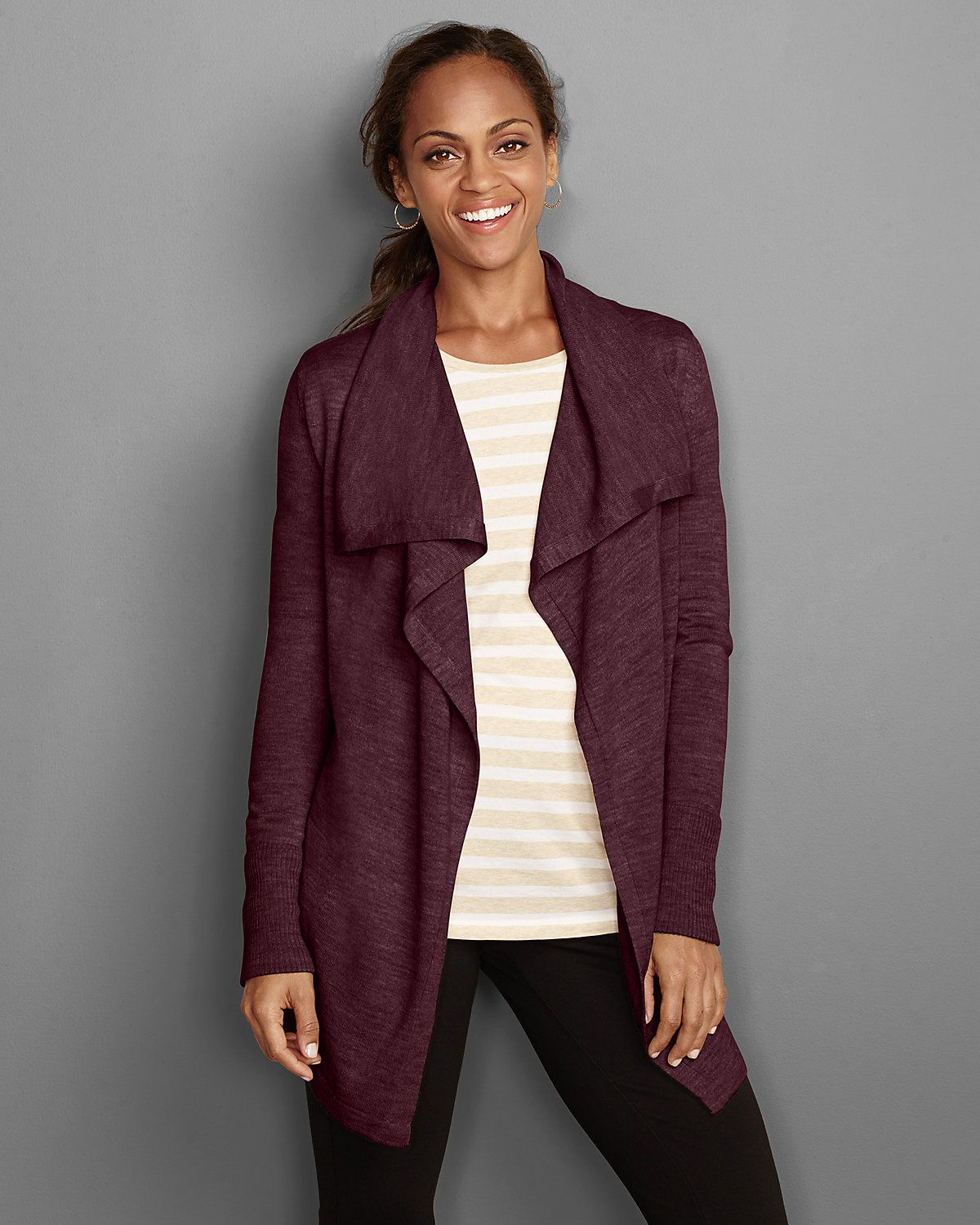 vince shop camuto drapes drape nordstrom product rack cardigan