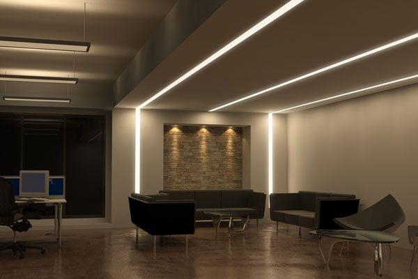 Kitchen Lighting Without Glare