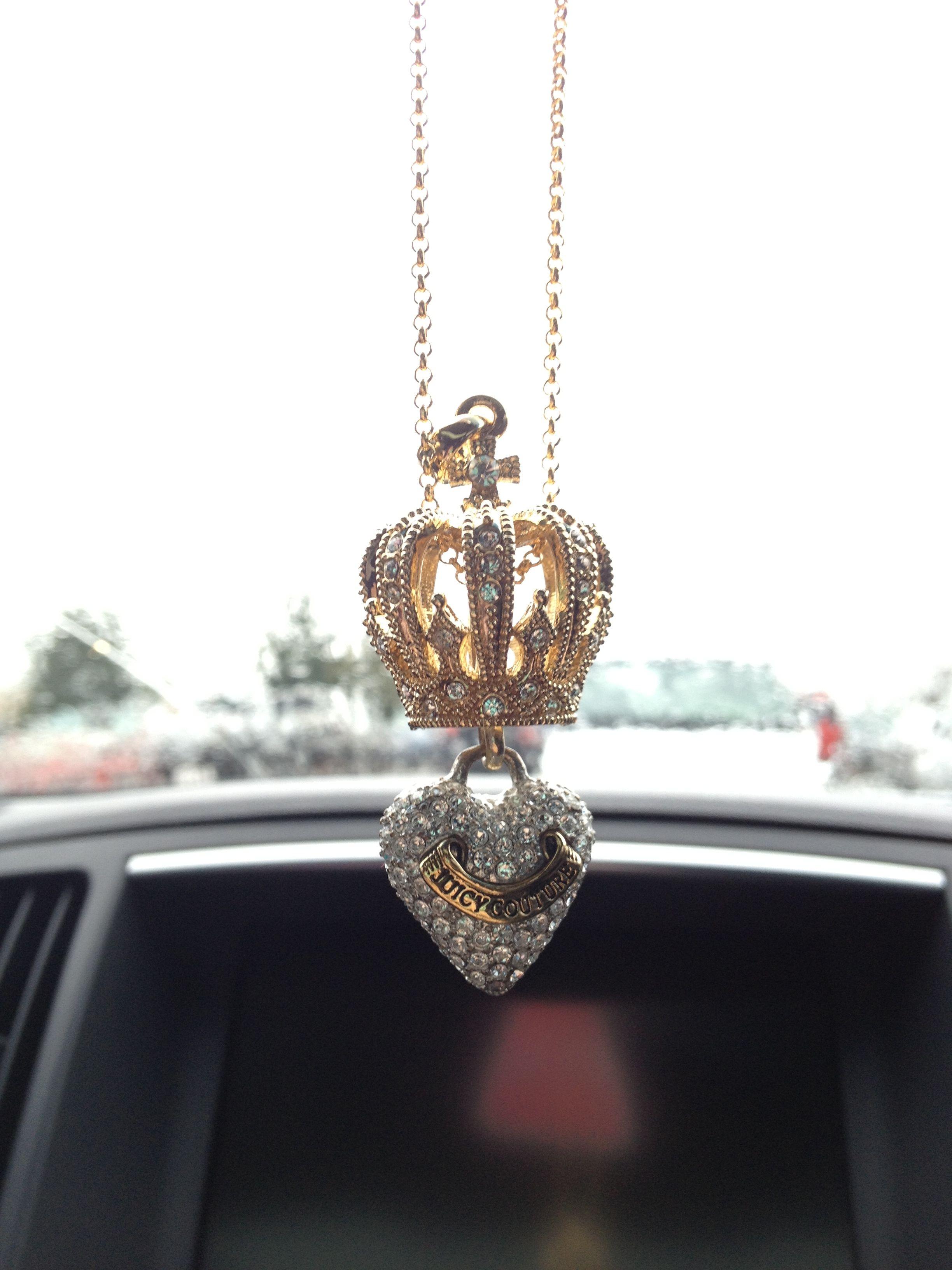 Hang Rear View Mirror