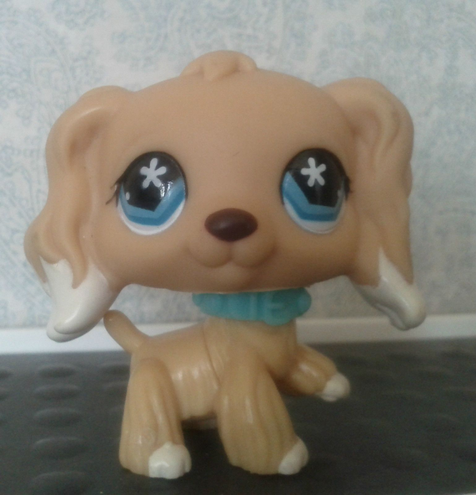 lps cocker spaniel google search lps brave claws