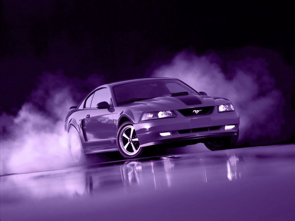 I Want A Purple Car Ford Mustang Cobra 2003 Mustang 2003 Ford Mustang