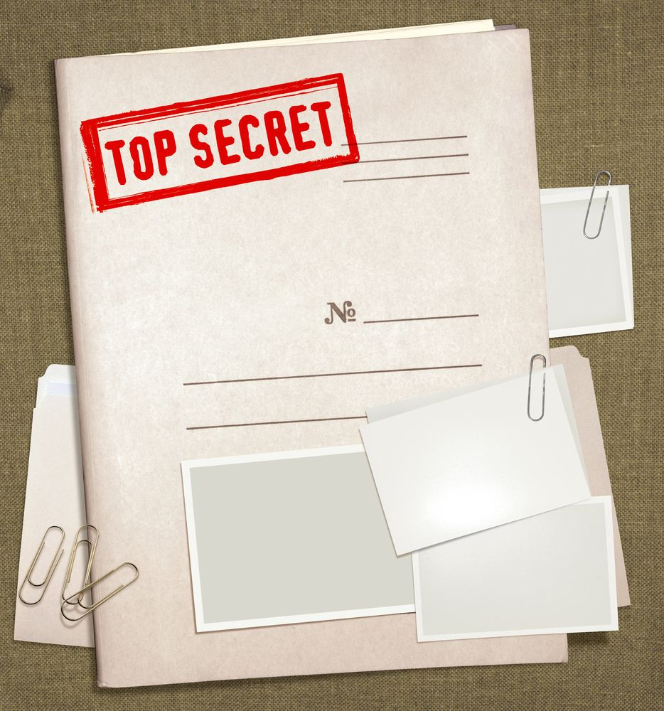 Want To Read A Top Secret Fbi Manual On Interrogation Now You Can