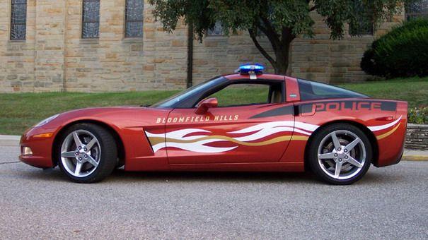 Nice Beau Awesome Police Cars